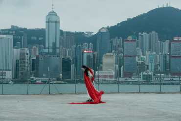 [中] 身在香港的身體狀況