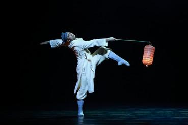 [中]《倩女‧幽魂》之群舞與雙人舞