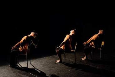 [中] 以舞蹈表達,用文字反思- 《Preposition of Life》編舞與觀眾的對話