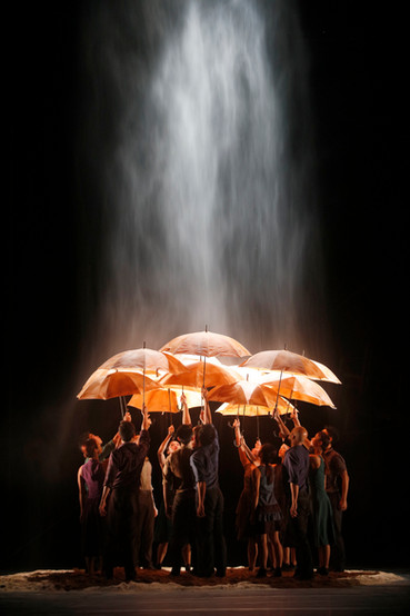 [中][Eng]「傑出群舞演出」得主:城市當代舞蹈團 《孤寂》OUTSTANDING ENSEMBLE PERFORMANCE TO CITY CONTEMPORARY DANCE COMPANY F