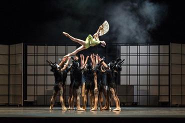 [中][Eng] 「傑出群舞演出」得主:香港芭蕾舞團《波萊羅》OUTSTANDING ENSEMBLE PERFORMANCE TO HONG KONG BALLET FOR BOLERO
