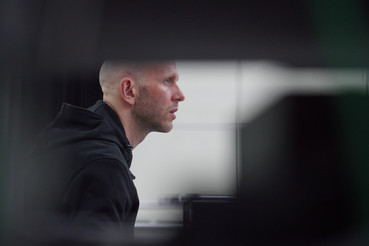 [ENG] Transcript - Full Interview with Wayne McGregor