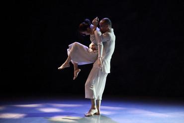 [中] 當首爾遇見香港 ── 觀香港舞蹈團「八樓平台」節目《韓舞紀》有感
