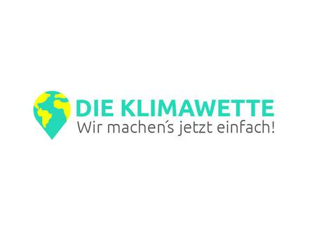 Die Klimawette - für bessere Klimaschutzmaßnahmen - Heute handeln statt über morgen reden