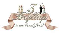 3 Bryllup