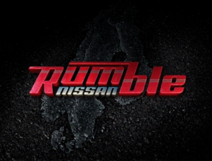 "Nissan ""The Rumble"""