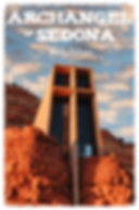 Archangel of Sedona book cover