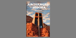 ARCHANGEL OF SEDONA
