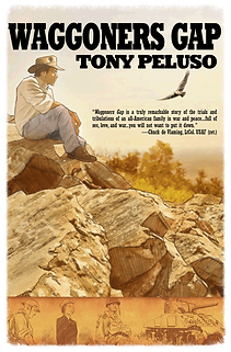 Waggoners Gap book cover
