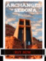 Archangel of Sedona book cover