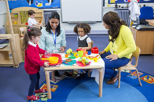 CHC50113- Diploma of Early Childhood Education and Care