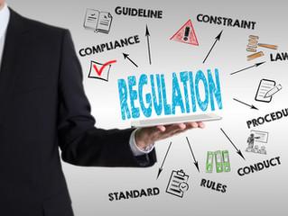 Regulation or Strangulation