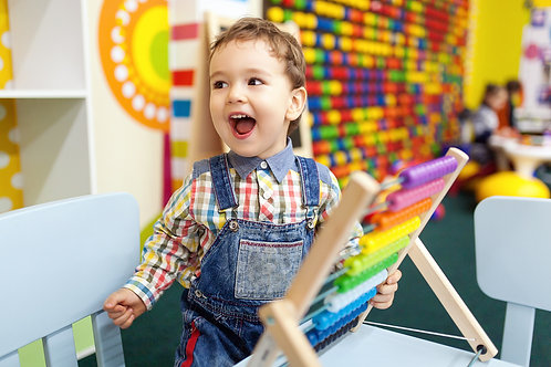 CHC30113- Certificate III in Early Childhood Education and Care