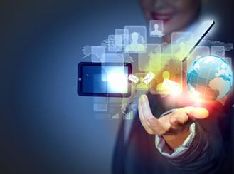 Management Training Through Social Media
