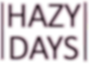 Hazy Days Logo.png