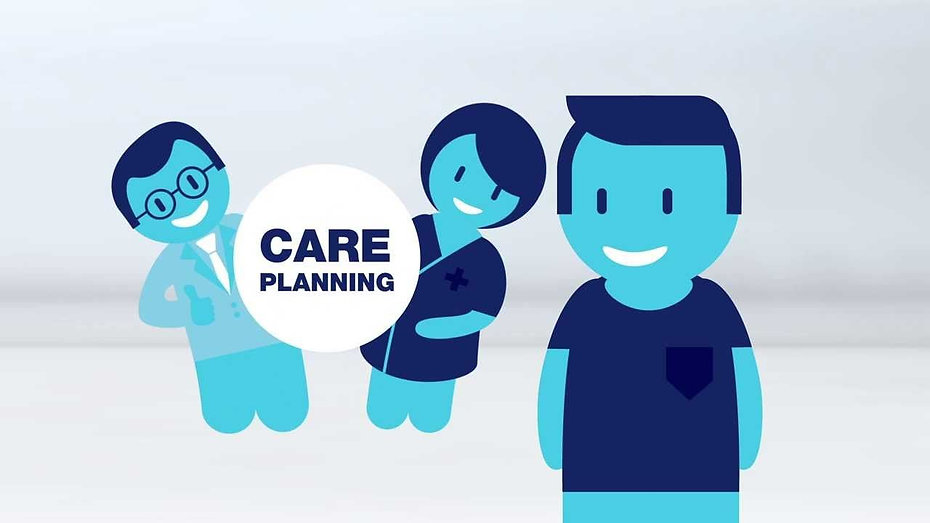 care-planning-training-course