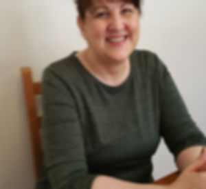 Diana Gathercole health and social care trainer with 28 years nursing experience