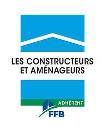 Les Maisons TY-NEVEZ membres des Constructeurs et Aménageurs de la Fédération Française du Bâtiment