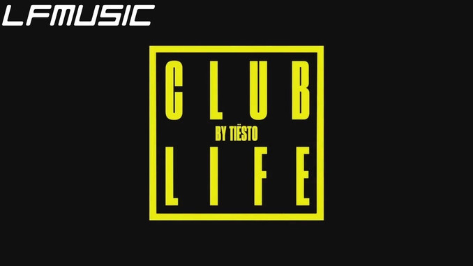 TIESTO SUPPORT!!!!  ClubLife 638