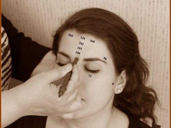 Formation Réflexologie Faciale DIEN CHAM Niveau 1