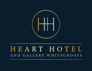 Heart Hotel and Gallery Whitsundays Opening Soon