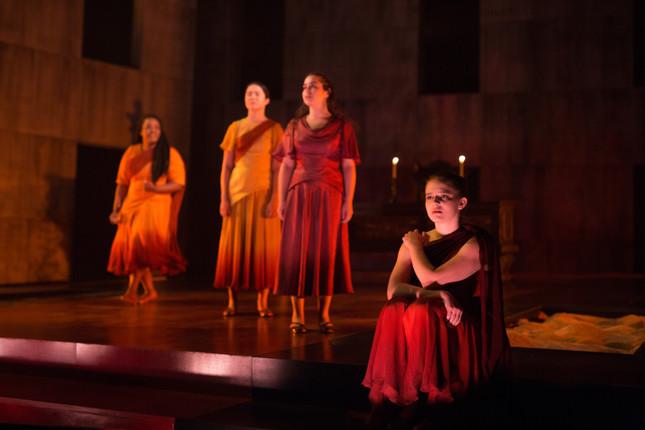 Antigone Id, Ego and Superego and Ismene