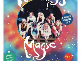 Mullumbimby's Magic by Sharon Shostak