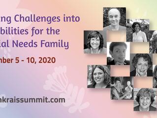 Feldenkrais Awareness Summit for Special Needs Children