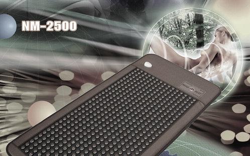 NM2500: Tourmanium Single Mat