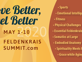 Global Feldenkrais Summit