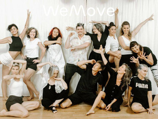 We Move at WeMove Mullumbimby