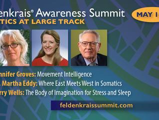 Feldenkrais Awareness Summit May 2019
