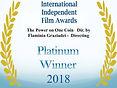 Platinum award TPO1C laurel.jpg