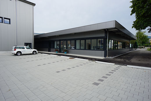 Parkplatz Dr. Romana Jäggi