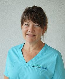 Tierärztin Dr. Nena Grossius