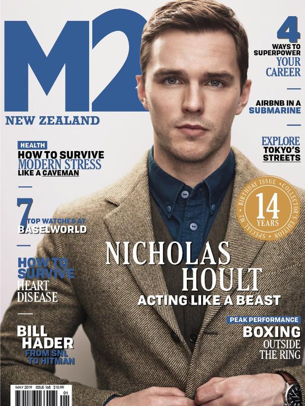 M2 (NZ) MAY 2019