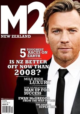 M2 (NZ) AUG 2013