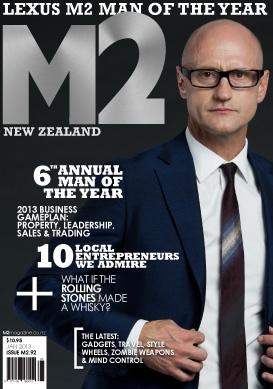 M2 (NZ) JAN 2013