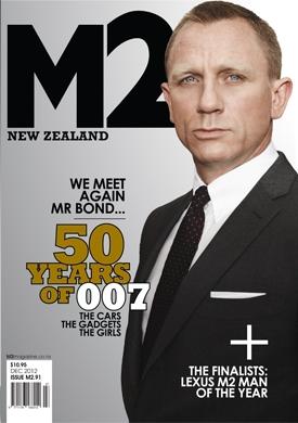 M2 (NZ) DEC 2012