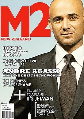 M2 (NZ) FEB 2013
