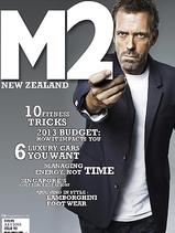 M2 (NZ) JULY 2013