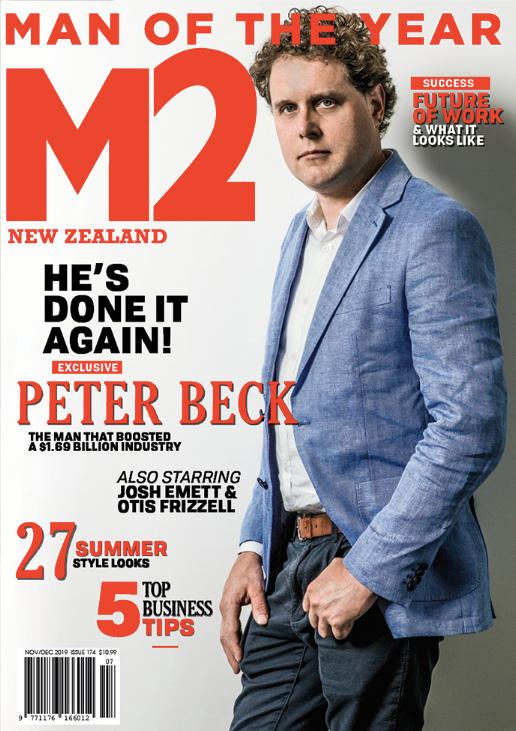 M2 (NZ) NOV/DEC 2019