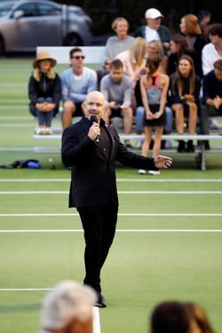 Paul Ross @ EXO Tennis NZ