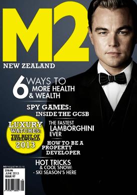 M2 (NZ) JUNE 2013