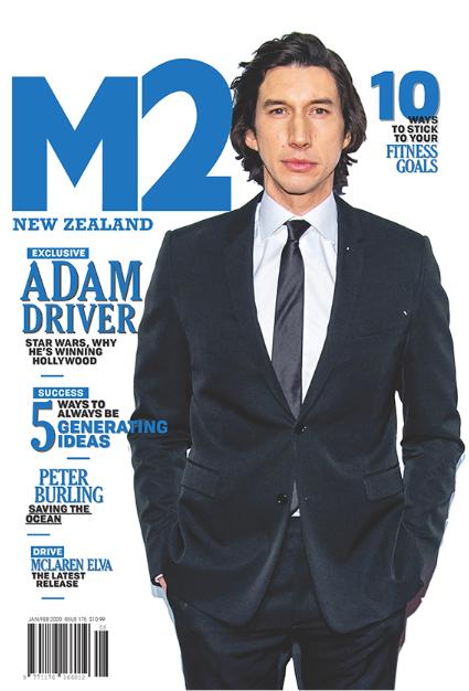 M2 (NZ) JAN/FEB 2020