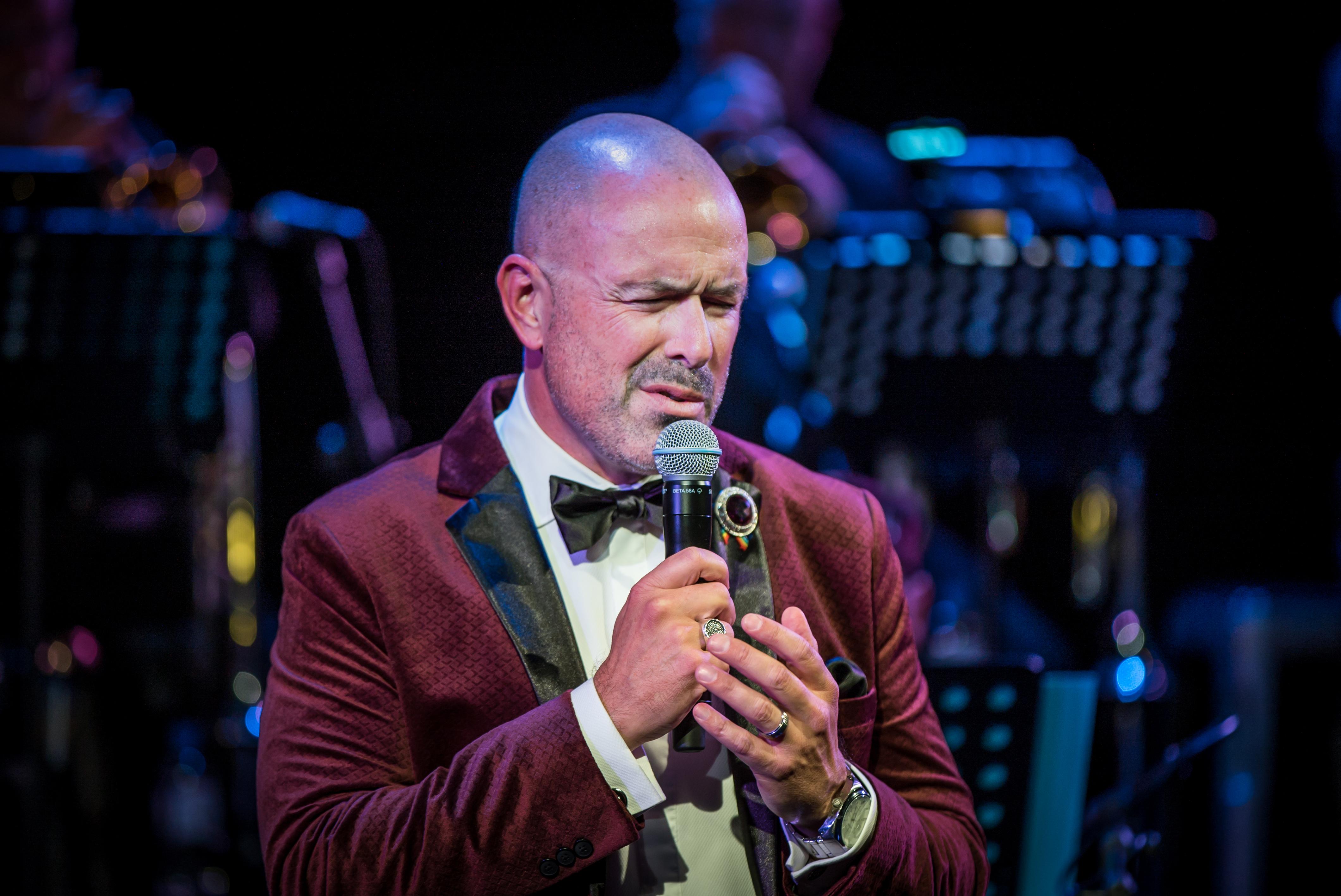 Paul Ross in Concert