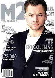 M2 (NZ) JUNE 2019