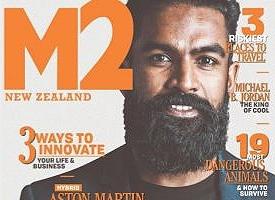 M2 (NZ) AUGUST 2019