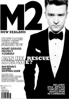 M2 (NZ) APRIL 2013