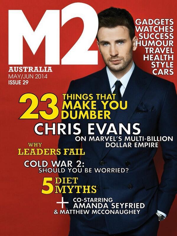 M2 (NZ) MAY 2014